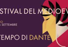 Dante protagonista della settima edizione del Festival del Medioevo di Gubbio