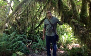 Seattle e i suoi fantastici dintorni. La foresta pluviale dell'Olympic National Park. Tutto questo nel nostro webinar-t.