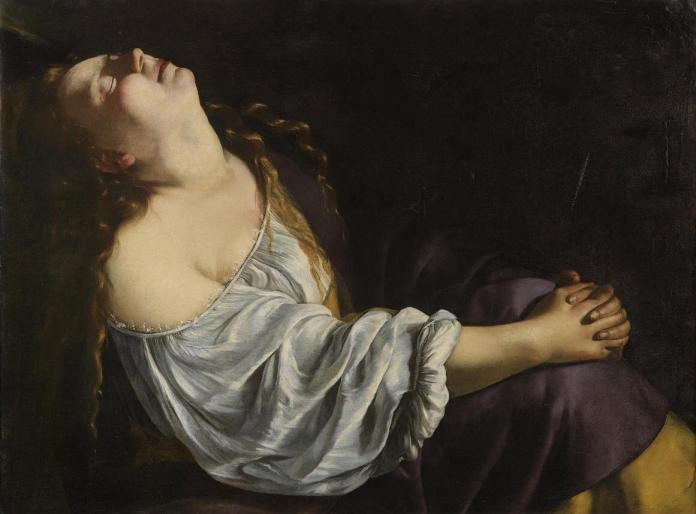 Corso di Storia dell'arte al femminile. Dal '500 alla contemporaneità.