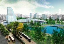 Scalo Romana. Il nuovo Masterplan è stato presentato. Spazio verde ridotto? Ne parliamo nell'articolo.