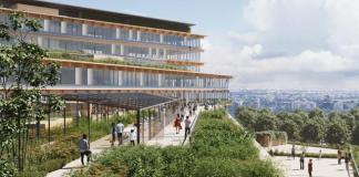 Bioufficio. Il futuro dei nuovi spazi dedicati agli uffici è chiaro. Il progetto dei nuovi spazi ex Rizzoli.