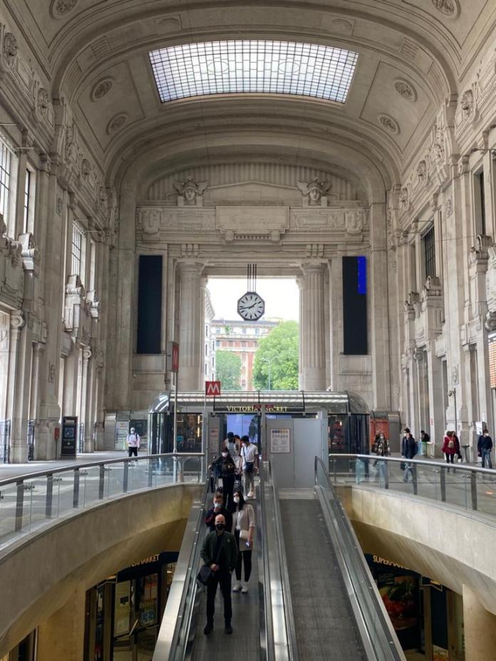 Binari e Grattacieli. Un doppio appuntamento alla scoperta della storia di Milano.