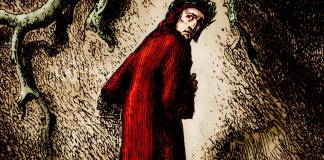 Dante in Filigrana: la storia dell'immagine dantesca sui moneta e francobolli