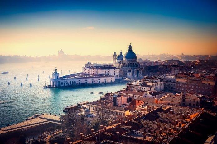 Viaggi in Italia di Narciso d'Autore emozioni e scoperte.