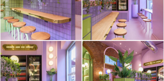 Bun Burgers il nuovo Fast Food apre a Milano. Lo stesso concept è stato appena inaugurato anche a Valencia.