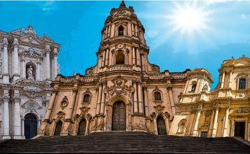 Il Barocco Siciliano raccontato dalla sapiente voce di Leonardo Catalano con un meraviglioso webinar su zoom.