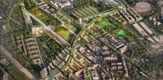 MilanoSesto, parte il grande progetto di rigenerazione urbana. Nuova stazione ferroviaria e più aree verdi