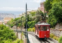 Ferrovia storica Genova Casella