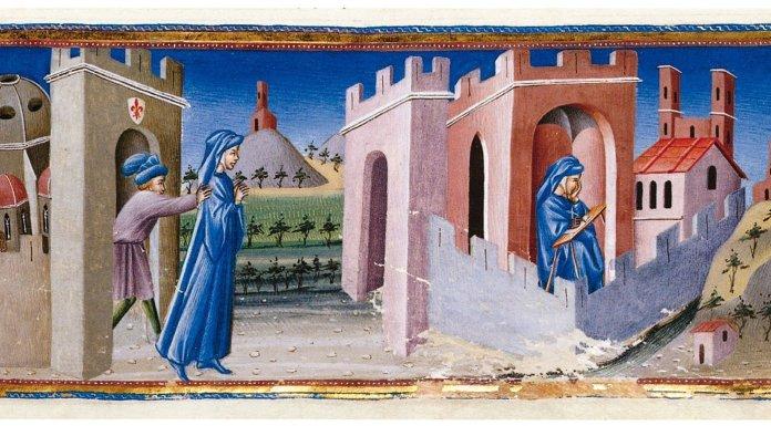 Dante bandito da Firenze. Un nuovo testo approfondisce la vicenda storica e umana della cronaca di allora