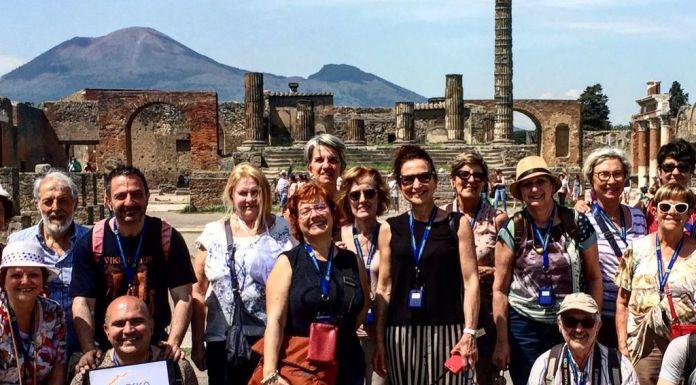 Pompei: Webinar speciale dedicato al sito archeologico più famoso al mondo.