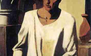Sironi in mostra al Museo del 900 di Milano. Sono presenti 110 opere oggetto della visita guidata Narciso d'Autore