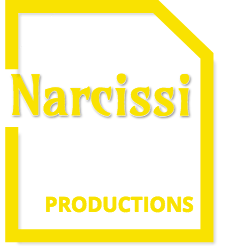 Narcissi Productions Logo - CopyRighted to Narcissi Ltd.