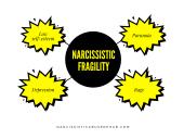 y disorder fragility