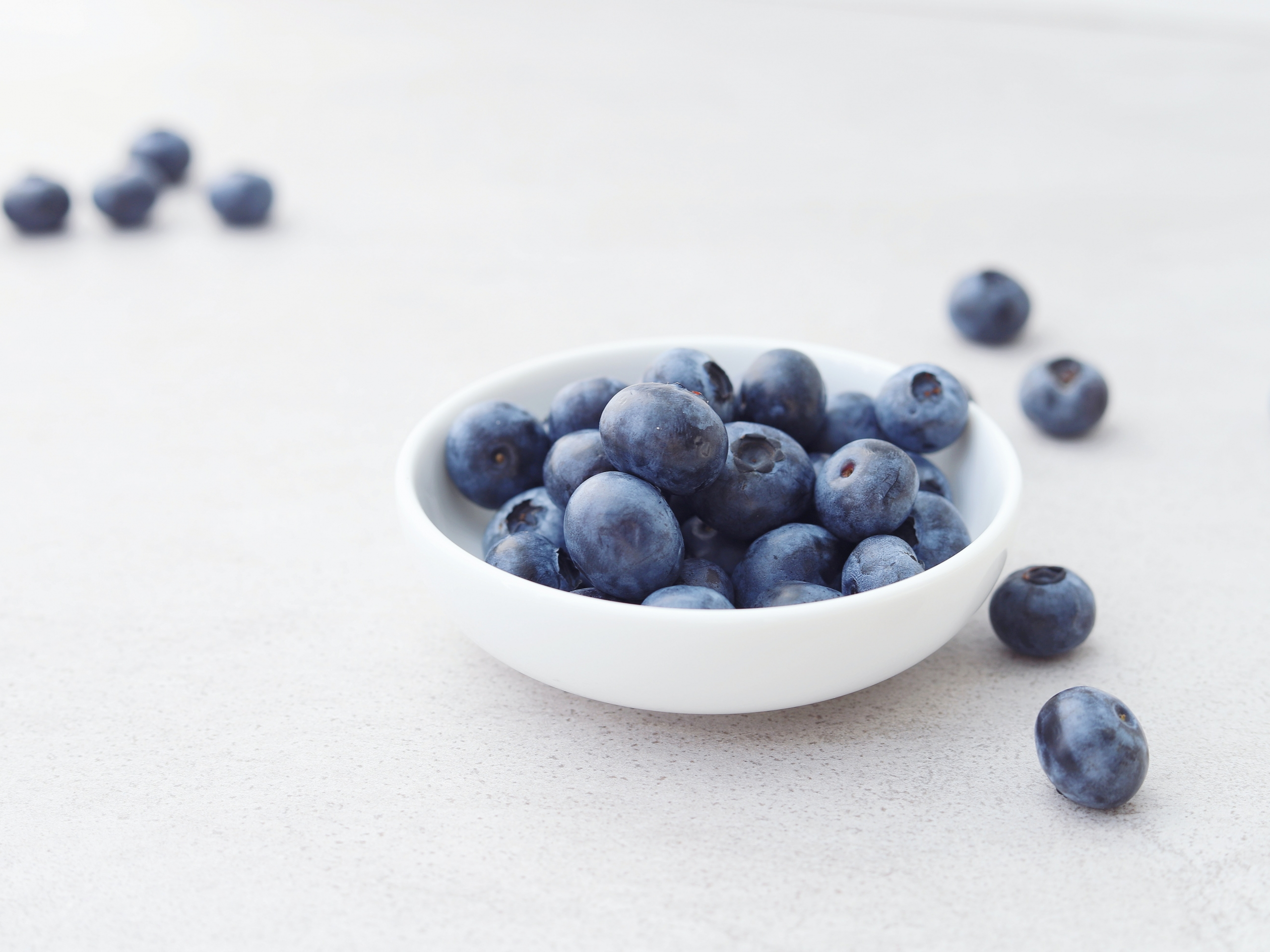 Blueberries Eat Healthy Nutrition