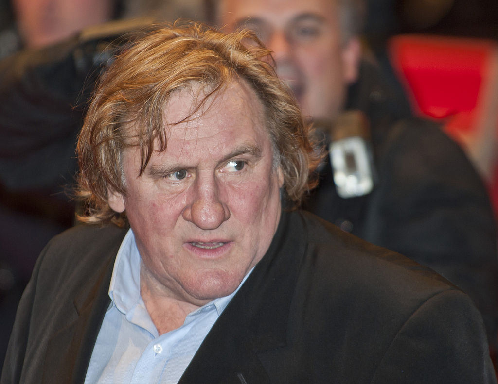 Gérard Depardieu Charged with Rape and Sexual Assault | #MeToo | Narcissistic Abuse Rehab