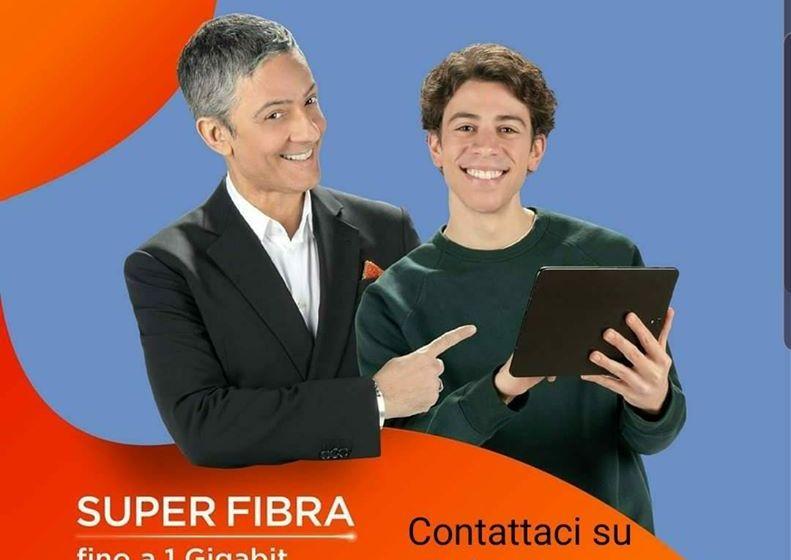 SUPER FIBRA – SCOPRI COME ATTIVARLA ANCHE DA CASA