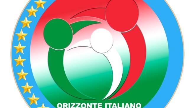 ORIZZONTE ITALIANO IRROMPE SULLA SCENA POLITICA NAZIONALE