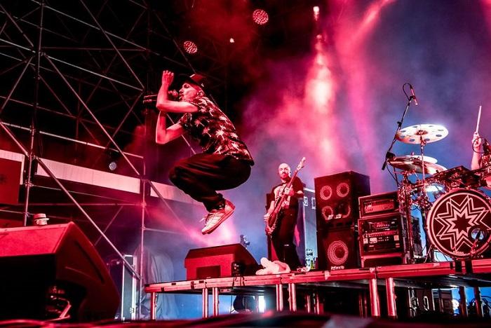"""KASCIGNANA MUSIC FEST: """"INCANTEVOLE TOUR 2021"""" DEI SUBSONICA CHIUDE LA RASSEGNA"""