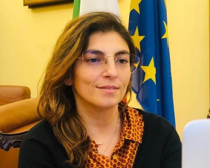 DOMANI – LA VICE MINISTRA AL MEF LAURA CASTELLI INCONTRA I CANDIDATI DEL MOVIMENTO 5 STELLE