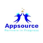 Appsource Services Pvt Ltd.,