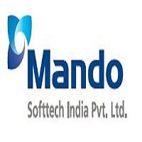 Mando Softtech India