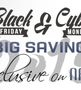 Black Friday Cyber Monday 2018: Best Deals for Bloggers