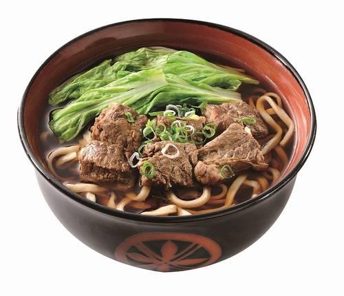 台湾最大の牛肉麺チェーン上陸、東京・赤坂に「三商巧福」直営1号店。