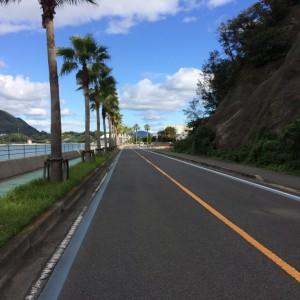 生口島西側