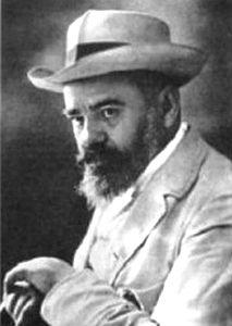 Пенчо П. Славейков