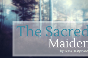 The Sacred Maiden