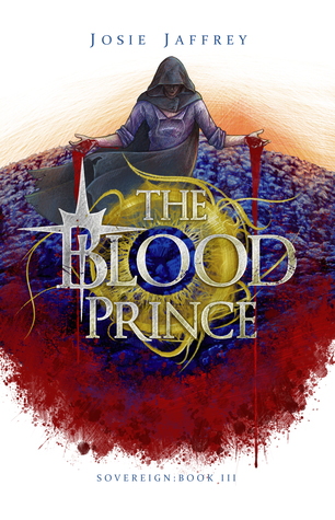 ARC Review: The Blood Prince by Josie Jaffrey