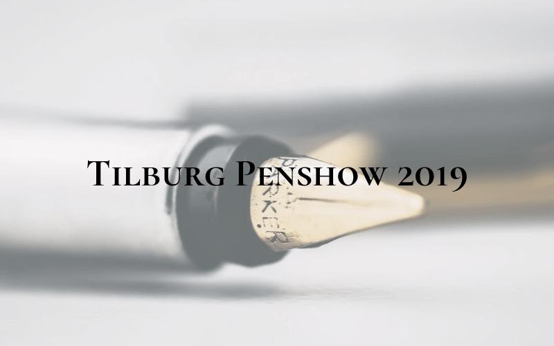 Penshow Tilburg 2019