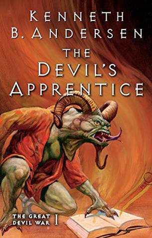 Review: The Devil's Apprentice by Kenneth B. Andersen