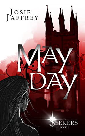 Review: May Day by Josie Jaffrey