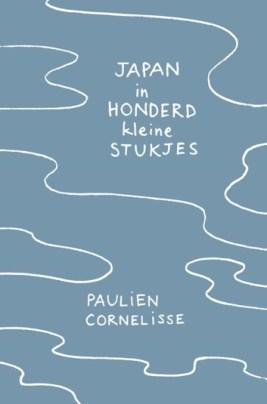 japan-in-honderd-kleine-stukjes - paulien cornelisse