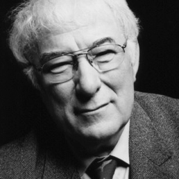 Seamus Heaney - Famous Contemporary Northern Irish 'Woman' Poet