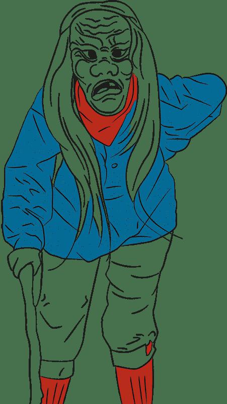 Hofschlurfe
