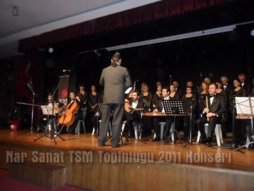 Nar Sanat Türk Halk Müziği Korosu