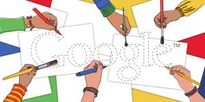 gooogle-doodle