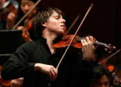 Joshua Bell (Foto: Chris Lee)