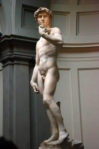 Michelangelo_David