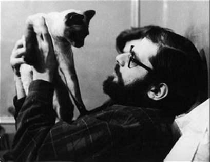 26 Allen Ginsberg