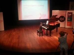 Mehmet egemen hızlıbaş piyano 5-13 yaş