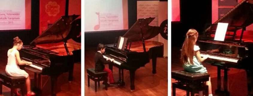 nar sanat öğrencileri uluslararası genç yetenekler müzik yarışmasında ödül aldı.