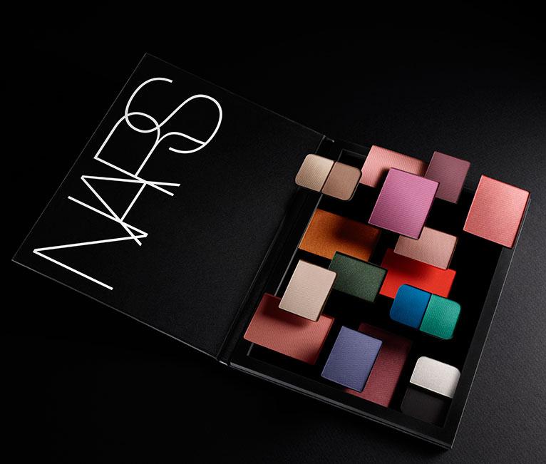 Nars Pro Custom Makeup Palette