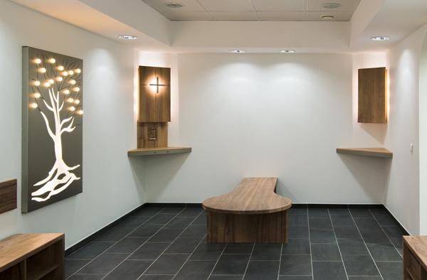 Un Nouveau Lieu Inter Religieux LHpital Sud De Grenoble