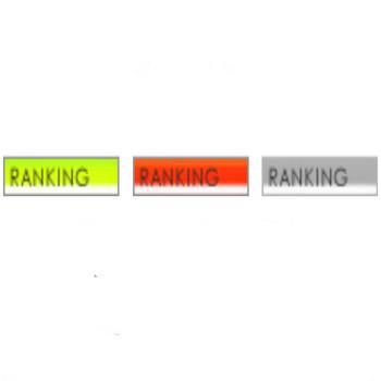 ランキング投票用アイコン - ホームページ作成素材
