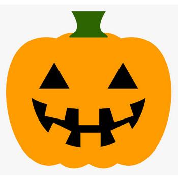 ハロウィン・かぼちゃ(00504) | フリーイラスト|DECORUTO