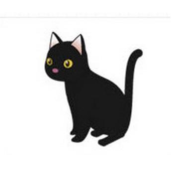 かわいい猫の無料イラスト素材いろいろ。黒猫・白猫・三毛猫など。 | GIMP2の使い方