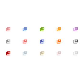 汎用ポイント/リストアイコン|商用利用可のWEB素材が無料な素材屋